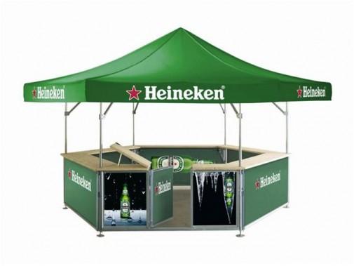 Barra Heineken